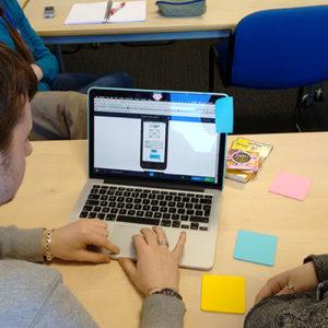 TIC in procesul educational – online